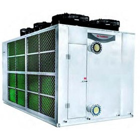 Commercial Pool Heat Pump