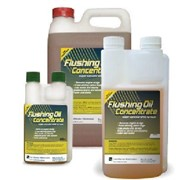 Flushing Oil Concentrate