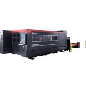 Fiber Laser Cutting Machine | LCG-3015