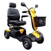 Mobility Scooter | 745 Plus