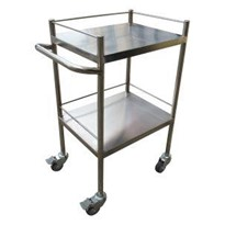 Small Medication Cart