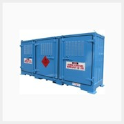Outdoor Relocatable Storage | SCORS