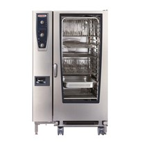 Rational CombiMaster® Plus – 20 x 2/1GN Trays Combi Oven