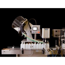 Multifunction Capping Machine | ACP-1