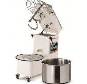 Mecnosud Tilting Head Removable Bowl Mixer | SMM0025