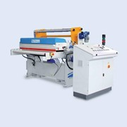 Fully Automatic Film Application Machine | Vigano Mario PR 1300 AR