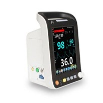 Northern Vital Signs Patient Monitor – Aquarius