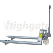 91111 Pallet Truck - 685mm wide Galvanised