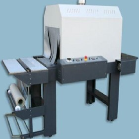 Sleeve Wrapper MA 700M | Shrink Wrapping Machines