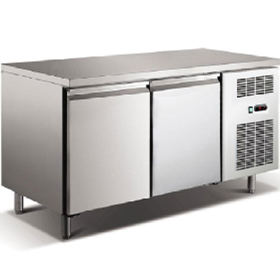 Stainless Steel Horizontal Fridges & Freezer | AGB & AFB series