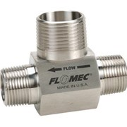FLOMEC® High Precision Turbine Meters | G Series