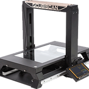 Dimensioning and Weighing System for Small Shapes - CubiScan 25