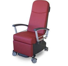 Manual Reclining Chair | Marina