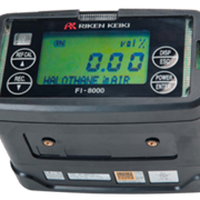 Riken | Fumigation/Anaesthetic Gas Monitor | FI-8000
