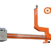 Oktopus Load Lifting Attachment | GGA-E-B 5000 oVH