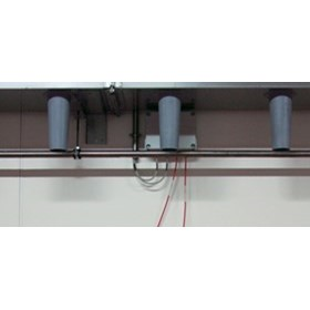 Thawing Systems | Travaglini Thawing System