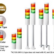 LED Signal Light Tower | Patlite LR LR6