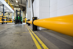Safety Barrier | A-SAFE | Traffic iFlex Barrier