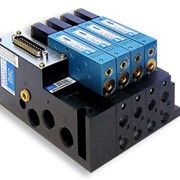 Serial/Pneumatic Valves | MAConnect