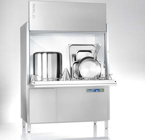 Commercial Dishwasher | GS 630