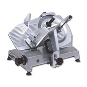 Gravity Slicer, 350 mm Gear Transmission
