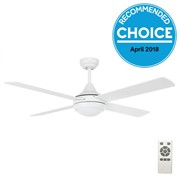 Fanco Eco Silent DC Ceiling Fan - Choice Recommended