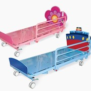 Kids Bed | Hi-Low