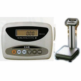 Industrial Weighing Scales | DL Series