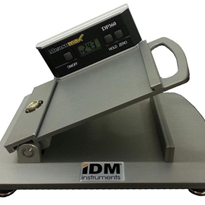 Manual Incline Plane Coefficient of Friction Tester | Model C0054
