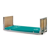 Floorline Hospital Bed 2