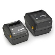 Desktop Label Printers | Zebra ZD420 Thermal Transfer Printer