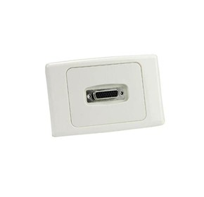 Nurse Call Entertainment Wall Socket