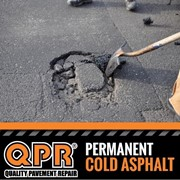 QPR Pavement Repair | 1 Ton Bag