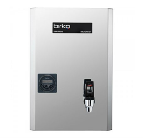 Wall Mounted Boiling Water Unit with Timer | Birko