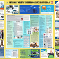 Veterinary Industry Guide to Workplace Safety 2016/17