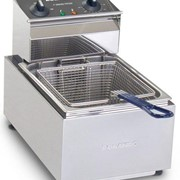 5lt Single Pan Fryer
