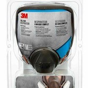 3M™ Full Face Respirator | 6000 Series