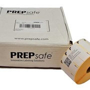 PREPsafe Food Safe Labels - Box of 4 x 2000