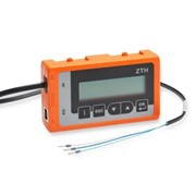 Adjustment Device for VAV Terminal Units - ZTH Series
