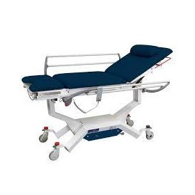 IDuolys exam and patient transfer table