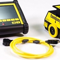 Hylec Controls' Conquest - Ground Penetrating Radar