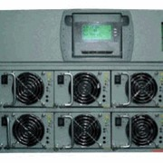"Power System | 19"" 8U Rack-mount DC"