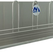 Bedpan and Urinal Storage and Drying Racks