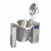 Commercial Kettles | Joni Steam Jacketed Kettle - Easy200L