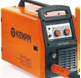 Compact MIG Welder with Inverter Technology