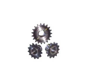 Industrial Sprockets & Chains