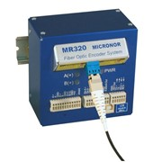 Micronor Passive Fiber Optic Incremental Encoders ATEX