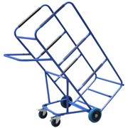 Custom Trolleys | Table Moving Trolleys - CT-Trestle