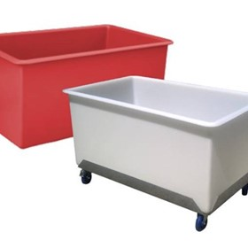 650 Litre Industrial Tub | RN650