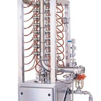 Direct Steam Injection Continuous Cooking System | RotaTherm® DSI 20J